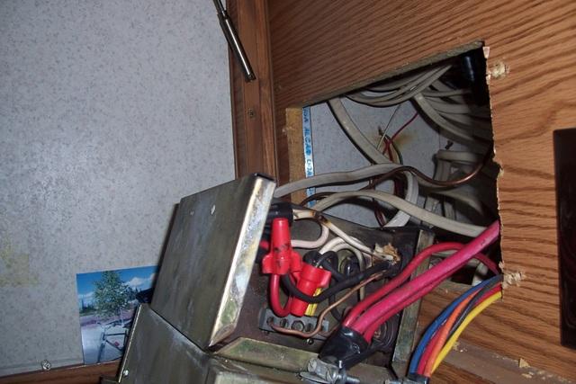 Circuit Breaker Panel Wiring