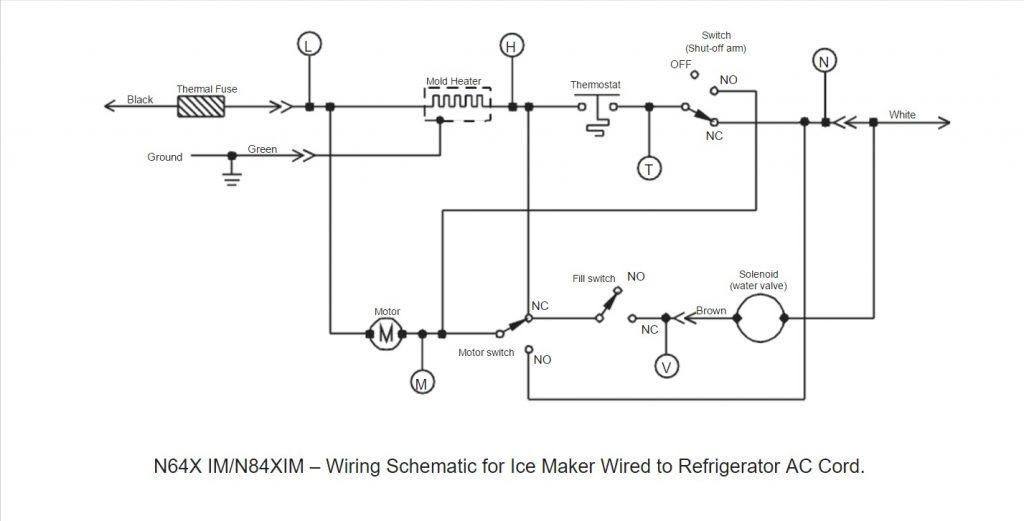 Icemaker Schematic (1)