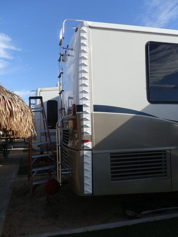 RV Net Open Roads Forum: Class A Motorhomes: Winnebago Vista